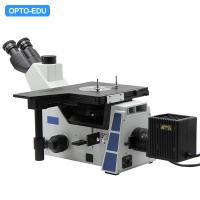 Buy cheap Industry Inspection Inverted Metallurgical Microscope A13.0912-A Trinocular from wholesalers