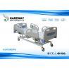Best PP Side Rails High Low Bed Hospital Bed , Adjustable Medical Bed For Hospital Patient wholesale