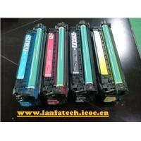 China Office supplies Q3960A -Q3963A laser toner cartridges for Laserjet 2550 on sale