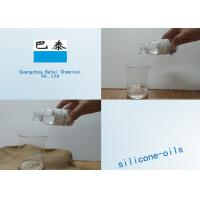 Single Component Hence Water Soluble Silicone Fluid Easy To Use