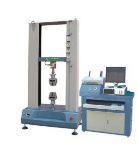 Best 50-300KN Multi Function Tensile Testing Machine , Servo Control Universal Testing Machine wholesale