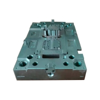 Best ISO9001 RoHS SGS Multi Cavity Mold  Injection Moulding Gate Types wholesale