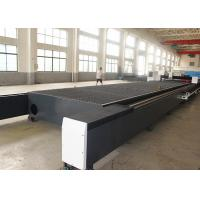 Quality Plasma Steel Cutting Machines 4200mm X 20800mm wholesale