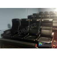 Best Interactive Union Square 4D Movie Theater With Private Customized Services wholesale