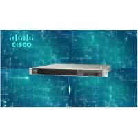 Cheap ASA 5500 Series Enterprise Security Firewall Memory 8GB With SW / 1GE Mgmt / AC for sale
