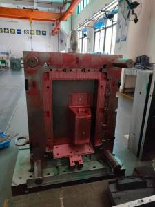 Best Multi Cavity P20H tooling for plastic injection molding 500000 Cycle wholesale