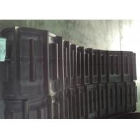 Buy cheap Yanmar Combine Harvesters AW70V Rubber Crawler Track 425*90*51 from wholesalers