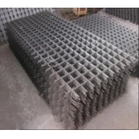 China 2 X 2 Inch Mesh galvanized Square Hole Welded Wire Mesh High Quanlity for sale