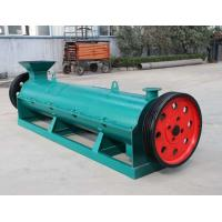 Buy cheap Animal Chicken Manure Fertilizer Granulation Equipment With 12 Months Guarantee from wholesalers