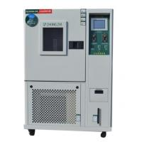 Best 150L Ozone Aging Test Machine CZ - 150CY With TEMI 880 Controller Used For Aeronautical Materials wholesale