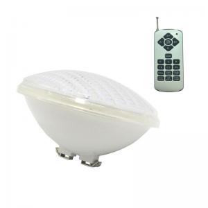 Best Cool White Plastic Body 24W PAR56 Led Light Bulbs wholesale
