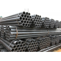 Best Water Delivery Hot Dip Galvanized Q235 Welded Steel Pipe 76mm wholesale