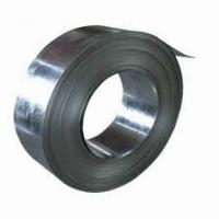 Best Low Carbon Cold Rolled Steel Strip , Bright Annealed Thin Steel Strips / Sheet wholesale