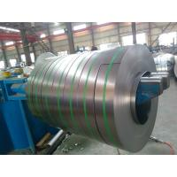 Best Q195 / SGCC Grade Galvanized Steel Strips High Zinc Coating Skin Passed with Zero Spangle wholesale