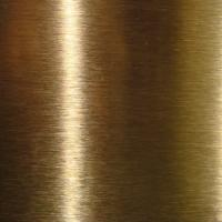 304 Ti gold stainless steel sheet-Decorative Stainless & Titanium sheets PVD for sale