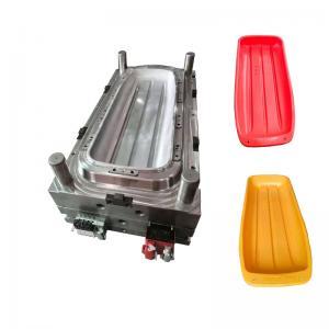 Best Custom UG Design 738 Double Plastic Injection Molding wholesale
