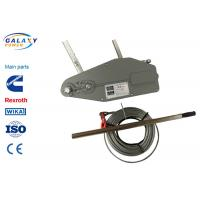 Best Multi Function Transmission Line Tool Chain Lever Pulling Hoist Lifting Manual Wire Rope Winch wholesale