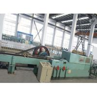 Cold Two Roll Pilger Mill Machine LG80 Stainless Steel Pipe Rolling Mill