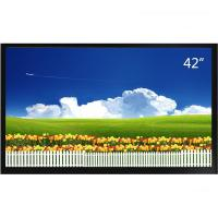 Best IR Remote Control Security CCTV LCD Monitor 43 Inch Fast Response Full Hd wholesale