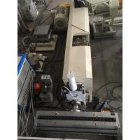 Best EVA Car Interior Sheet Extrusion Line With High Accuracy Single Screw Extruder wholesale