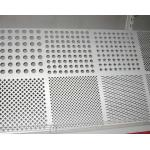 China Stainless Steel Perforated Metal Mesh/ Metal Sheet for Sieve/Decoration for sale