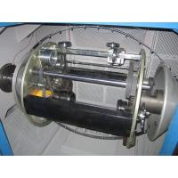 Buy cheap Auto Copper Wire Twisting Machine With Side Way Giving Wrap & Wire Device from wholesalers