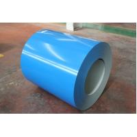 Quality GR40 Hot Dipped Galvanized Coil, RAL Color / Custom Color Prepainted Steel Sheet wholesale