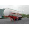 Quality 28600L Petroleum / Gasoline / Oil Tank Trailer wholesale