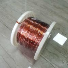 Best 0.02mm Ultra Fine Copper Wire Solderable Rectangular Copper Wire wholesale