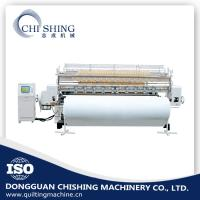 Best Multi Head Quilting Sewing Machines Blanket Making Machine With Digital Control Program wholesale