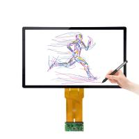 Best Compatible Touch Screen Display Panel , 19 Inch Large Capacitive Touch Screen wholesale