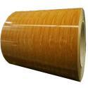 Kitchen Castal Rolling 0.14mm H16 Color Coated Coil for sale