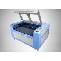 Best Double Heads CO2 Laser Engraving Cutting Machine for Leather / Wood / Paper / Glass / Acrylic wholesale