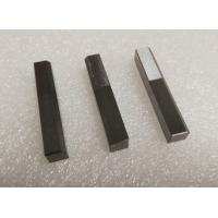 Best Rectangle Precision Hardware Parts By Grinding Pad Printing Equipment Components wholesale