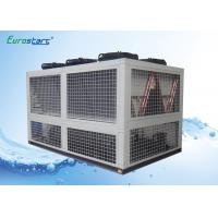 Best High COP Portable Water Chillers Industrial Chiller Equipment Energy Saving wholesale