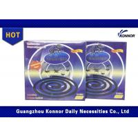Best Custom Made Mosquito Killer Coil , Smokeless Black Mosquito Coil wholesale