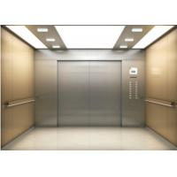Quality High efficiency modern elevator Customized Car decoration 3.0m/s Speed wholesale