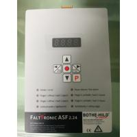 Buy cheap Membrane switch with 7- segment display LED with good light shield from wholesalers