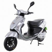Best Electric scooter, large power brings labor-saving ride, safety magnetic yards anti-theft lock motor wholesale