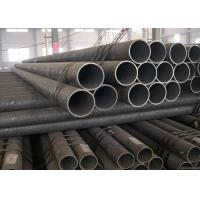 China Alloy Steel Hollow Metal Tube , ASTM A335 P11 Seamless Steel Pipe Anti Wear on sale