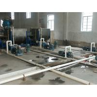 Cheap Automatic Molded Pulp Packaging Machinery Easy Maintenance With Recycled Material for sale