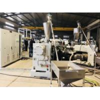 Buy cheap Advertising PVC Foam Sheet Extrusion Line 3-8mm Product Thickness For Digital from wholesalers