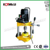 """Best Induction Type Electric Hole Saw Cutter Machine Tool Up To 4"""" Stainless Pipe wholesale"""
