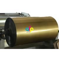 Best Wider Materials Application Foil Colors For Commercial Printings wholesale