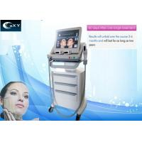 Best Skin Lifting Hifu Machine , 240v Hifu Slimming Machine Body Fat Freezing wholesale