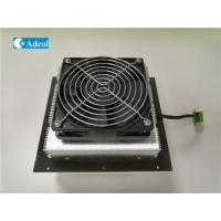 Best Semiconductors Thermoelectric Air Cooler 100W 24VDC For Refrigeration Chamber wholesale