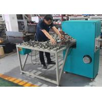 China 3 Kw Glass Grinding Equipment CE Approved , Stable Performance Edging For Glass on sale