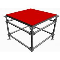 Buy cheap Outdoor Stage Design Portable Stage Platform from wholesalers