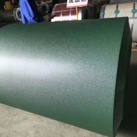 Hot Rolling 1000mm H24 Color Coated Aluminium Coil for sale