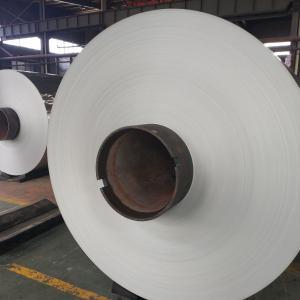 Best Industrial 1060 1070 8011 Aluminum Strip Roll , Aluminium Foil Roll Optical Cable wholesale